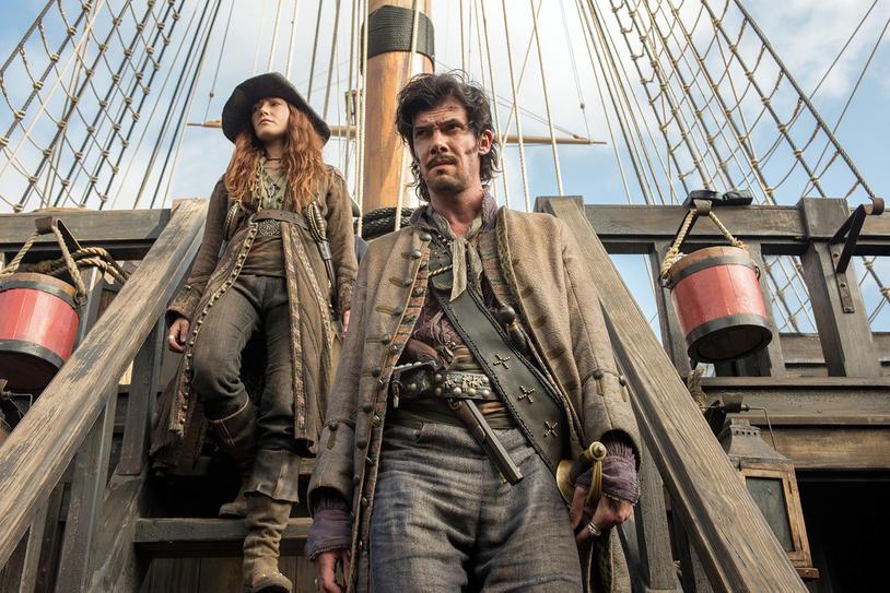 Black Sails Season 3, Black Sails Season 3, Black Sails Season 3, Black Sails Season 3