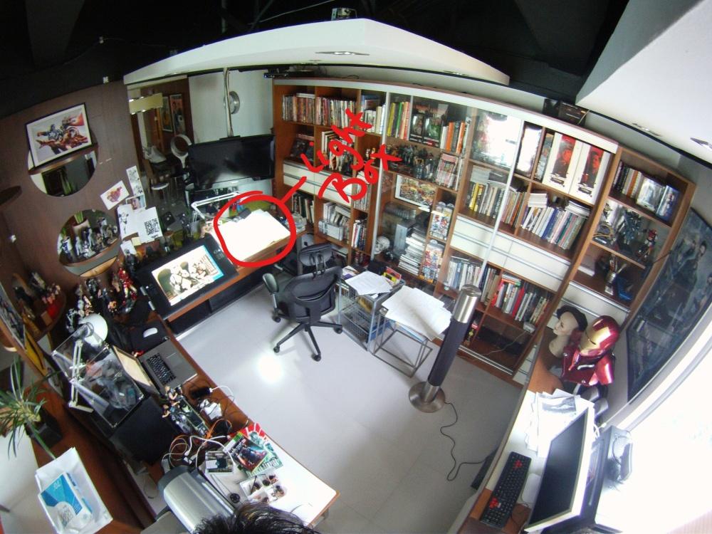 L. Yu Studio_LI